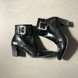 Franco Sarto - Booties (black)